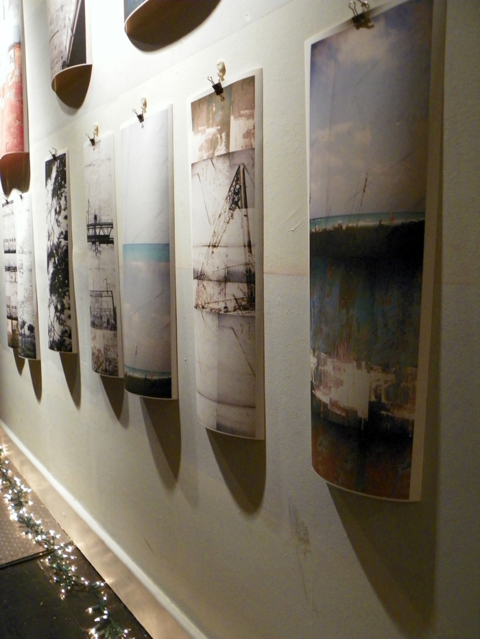 Julia Blaukopf, Colonial Wallcoverings